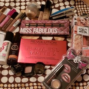 Random Box of Cosmetics *cheap*